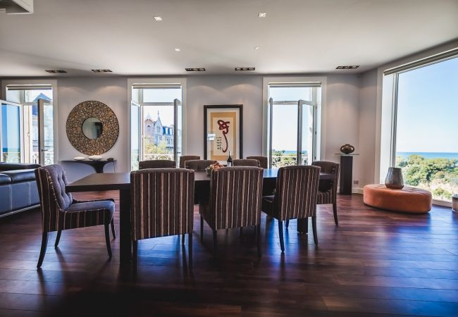 Appartement à Biarritz - GRANDE ATALAYE