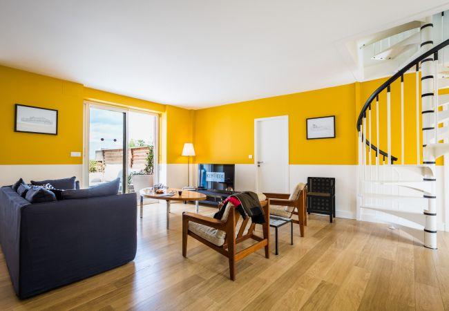 Appartement à Biarritz - GAMBETTA