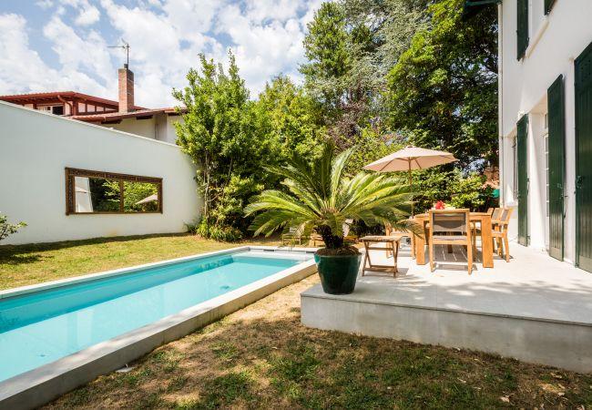 Villa à Biarritz - ELEGANCE