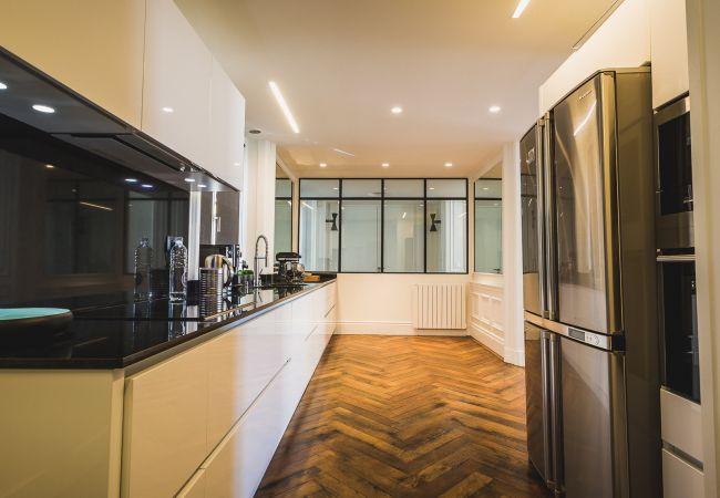 Appartement à Biarritz - LOFT