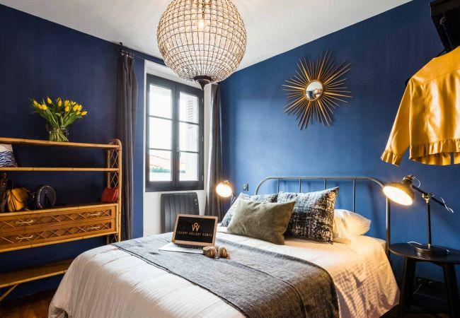 Appartement à Biarritz - HEROES