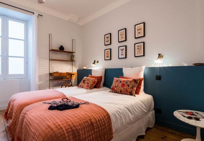 Appartement à Biarritz - SPOTLIGHT