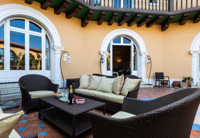 Villa à Anglet - HACIENDA