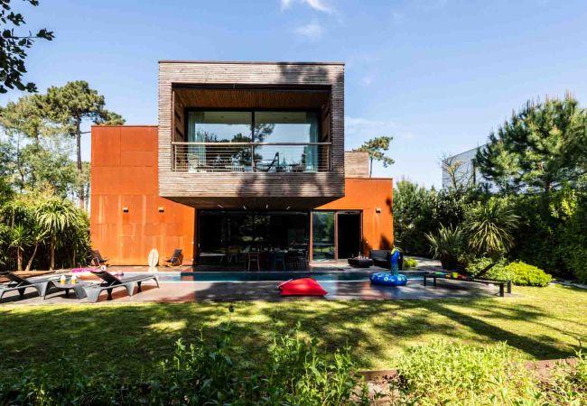 Villa à Arcachon - TETRIS