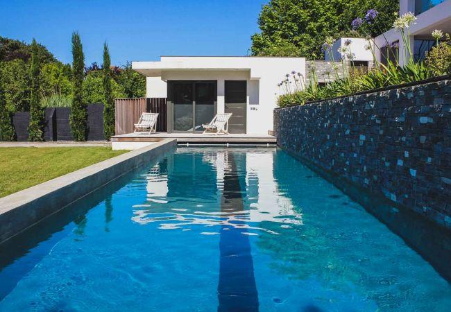 Villa à Biarritz - LAKEVIEW
