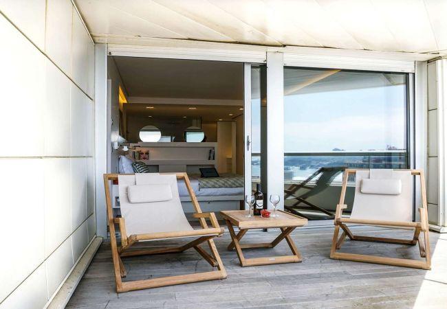 Appartement à Biarritz - VERTIGO