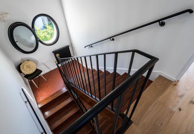Villa à Anglet - GALLERY