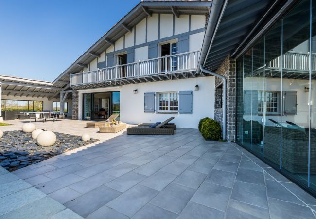 Villa à Ascain - HILLVIEW