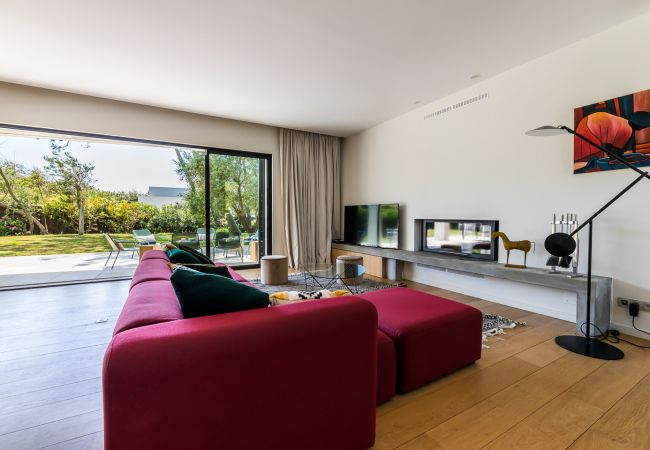 Villa à Anglet - DUNE