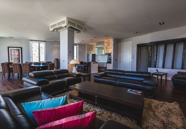 Apartment in Biarritz - GRANDE ATALAYE
