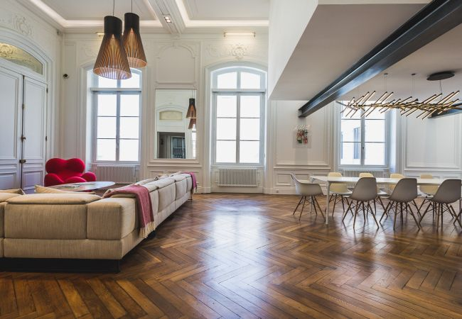 Apartment in Biarritz - LOFT