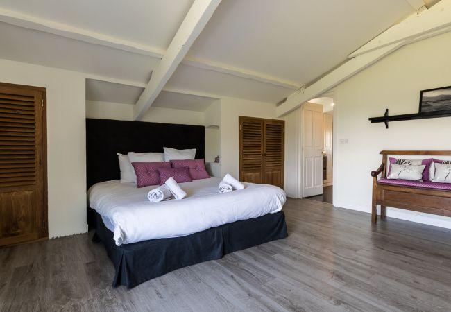 Villa in Ascain - HILLVIEW
